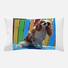Lifes A Beach Pillow Case