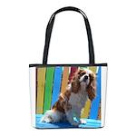 Lifes A Beach Bucket Bag