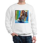 Lifes A Beach Sweatshirt