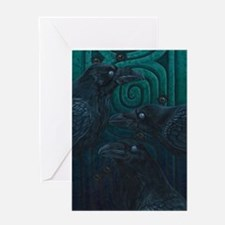 The Seers Greeting Cards