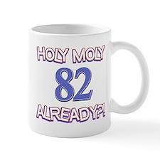 82 year old designs Mug