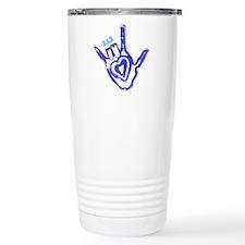 dad Travel Mug