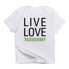 Live Love Taxidermy Infant T-Shirt