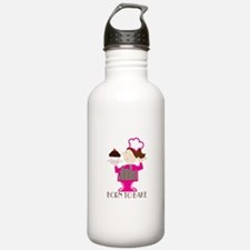 Born To Bake Water Bottle