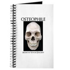 OSTEOPHILE: for bone lovers Journal