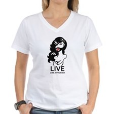 Conchita: Live like a Phoenix T-Shirt