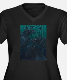 The Seers Plus Size T-Shirt