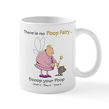 Poop Fairy Mugs