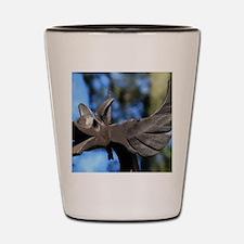 Quack Shot Glass