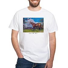 Nashua At Belair Mansion T-Shirt