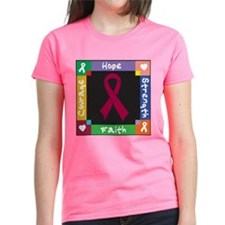 Multiple Myeloma Courage Tee
