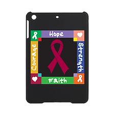 Multiple Myeloma Courage iPad Mini Case
