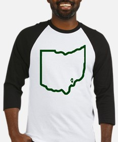 IL to Athens OH Baseball Jersey