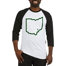 NJ to Athens OH Baseball Jersey
