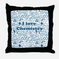 Unique Laboratory technologist Throw Pillow