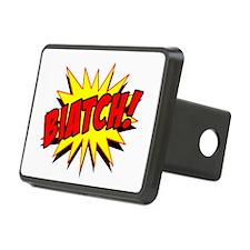 Biatch! Hitch Cover