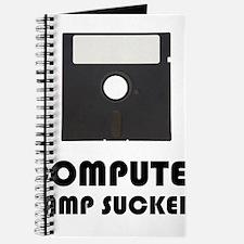 Computer Camp Sucked Journal