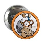 "Armadillo Aerospace 2.25"" Button (10 pack)"