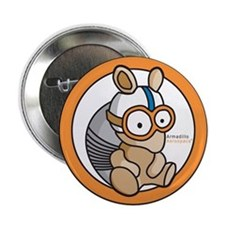 Armadillo Aerospace Button