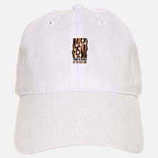 Take A Walk On The Wild Side Baseball Baseball Baseball Cap