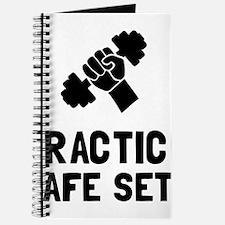 Practice Safe Sets Journal