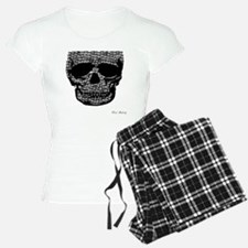 SKULL OVERLOAD Pajamas