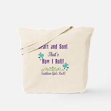 Southern Girls Tote Bag