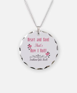 Southern Girls Necklace