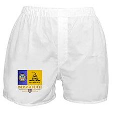 Missouri DTOM Boxer Shorts