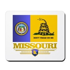 Missouri DTOM Mousepad