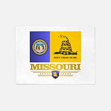 Missouri DTOM 5'x7'Area Rug