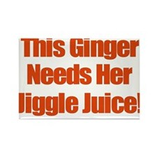 This Ginger Needs Her Jiggle Juice Pitch Perfect M