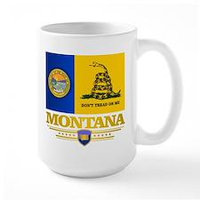 Montana DTOM Mugs