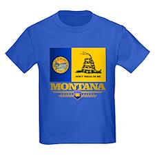 Montana DTOM T-Shirt