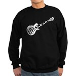 Blacktcafe.png Sweatshirt (dark)