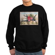 Bird-300-jpg Sweatshirt