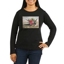 Bird-300-jpg Long Sleeve T-Shirt
