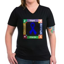 Anal Cancer Courage Shirt