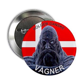 Holger Danske Vågner Button