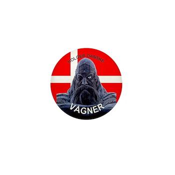 Holger Danske Vågner Mini Button (10 pack)