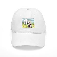 In a Mooood Baseball Cap