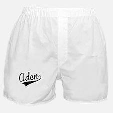 Aden, Retro, Boxer Shorts