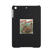 vintage Moose gifts iPad Mini Case