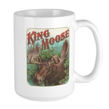 vintage Moose gifts Mugs