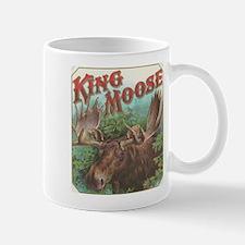 vintage Moose gifts Mugs
