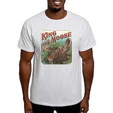 vintage Moose gifts T-Shirt