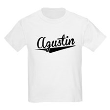 Agustin, Retro, T-Shirt