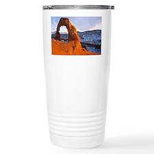 Arches  Travel Mug