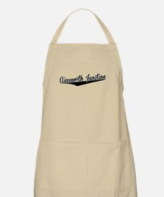 Ainsworth Junction, Retro, Apron