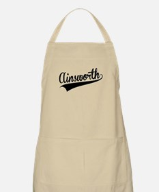 Ainsworth, Retro, Apron